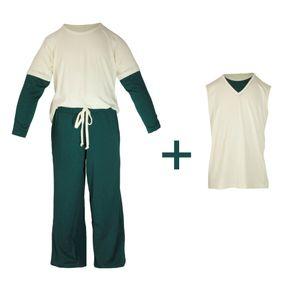 gumii-2073-1cj-pijama-asbjorn-offwhite-verdemilitar