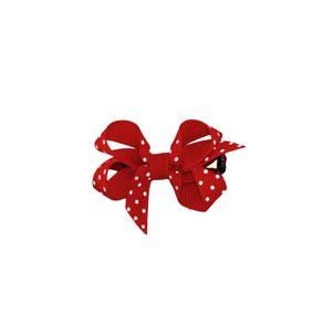 gumii-5g3082-1ft-laco-gorgurao-vermelho-poa-branco