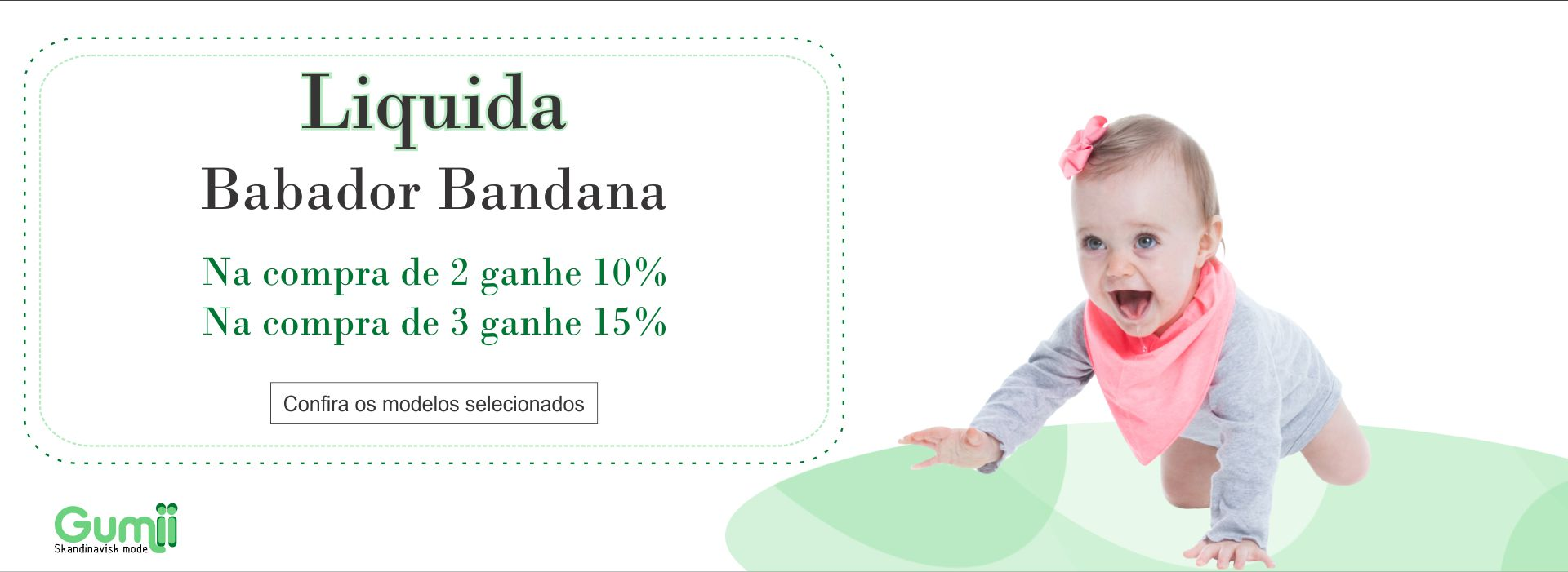 Liquida b.bandana