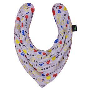 gumii-100843-1ft-babador-bandana-pac-man